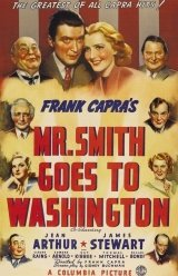 Mr. Smith Washingtonba megy