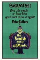 A jó öreg dr. Fu Manchu