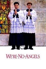 Nem vagyunk mi angyalok
