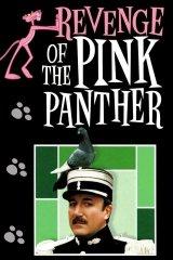 A Rózsaszín Párduc bosszúja