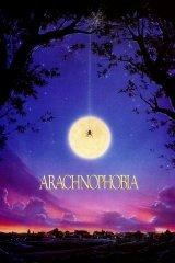 Arachnophobia - Pókiszony