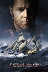 Kapitány és katona: A világ túlsó oldalán
