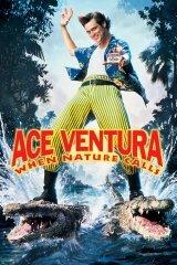 Ace Ventura: Hív a természet