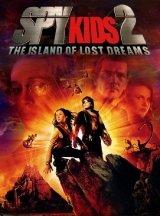 Kémkölykök 2: Az elveszett álmok szigete