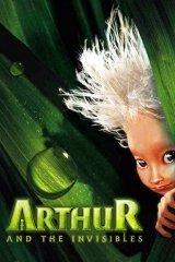 Arthur és a villangók