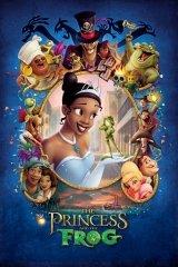A hercegnő és a béka