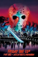 Péntek 13. - VIII. rész: Jason Manhattan-ben