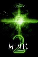 Mimic 2. - A második Júdás-faj