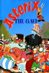 Asterix, a gall