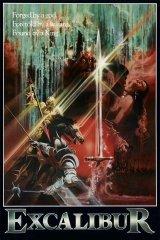 Excalibur - Vér és mágia
