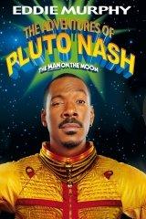 Pluto Nash - Hold volt, hol nem volt...
