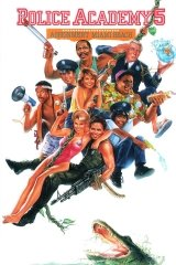 Rendőrakadémia 5. - Irány Miami Beach