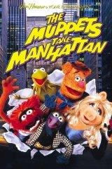 Muppeték meghódítják Manhattant