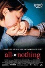 Minden vagy semmi