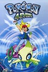 Pokémon 4. - Az időkapu