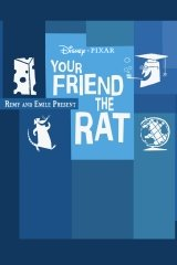 Barátod, a patkány