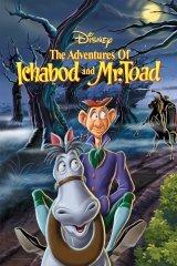 Ichabod és Mr. Toad kalandjai