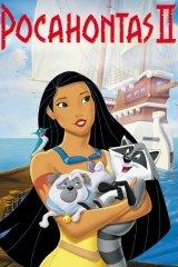 Pocahontas 2: Vár egy új világ
