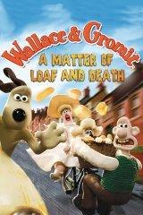 Wallace és Gromit: Vekni és hunyni