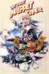 Nagy Muppet rajcsúrozás