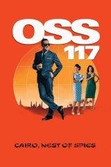OSS 117: Képtelen kémregény