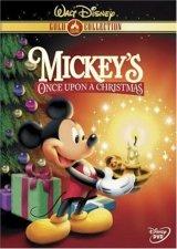 Mickey Egér: Volt egyszer egy karácsony