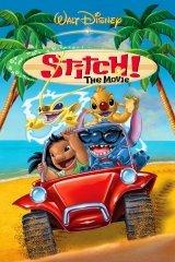 Stitch - A csillagkutya legújabb kalandjai