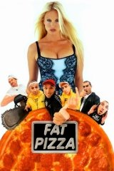 Bazi nagy pizza