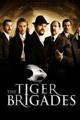 Tigrisbrigád