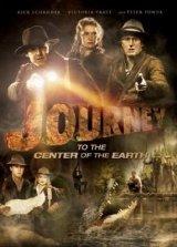 Utazás a Föld középpontja felé