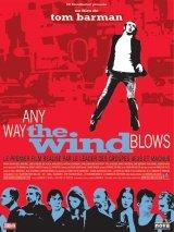 Akármerre fúj a szél