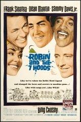 Robin és a hét gengszter