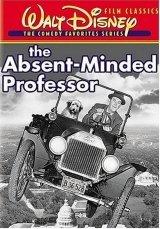 A szórakozott professzor