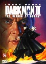 Darkman 2: Durant visszatérése