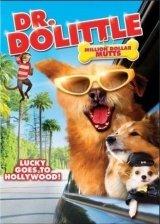 Dr. Dolittle: Millió dolláros szőrmókok