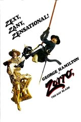 Zorro, a penge