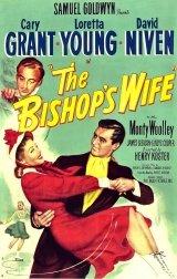 A püspök felesége