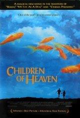 A mennyország gyermekei