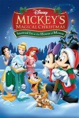 Mickey varázslatos karácsonya: Hórabság az Egértanyán