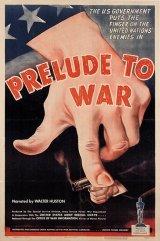 A háború előjátéka