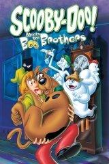 Scooby-Doo és a Boo bratyók