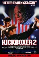 Kickboxer 2.: Az út visszafelé