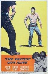 A leggyorsabb fegyveres