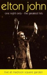 Elton John: One Night Only - Greatest Hits Live
