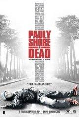 Pauly Shore halott