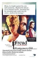 Freud: a titkos szenvedély