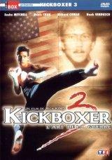 Kickboxer 3: A küzdés művészete