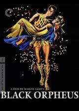 A fekete Orfeusz