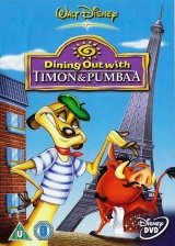 Timon és Pumba nagy lakomája