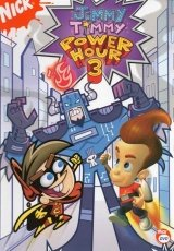 The Jimmy Timmy Power Hour 3: The Jerkinators!